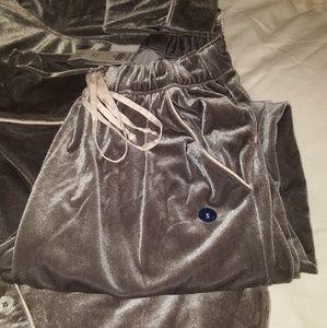 A&F Pajama set NWT
